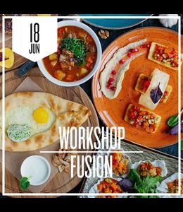 Fusion Basics donderdag 18 juni 2020