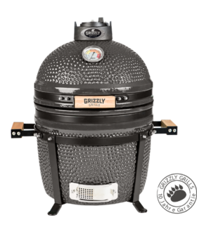 Grizzly Grills Grizzly Grill Compact