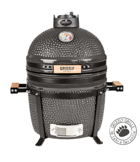 Grizzly Grills Grizzly Grill Compact Complete