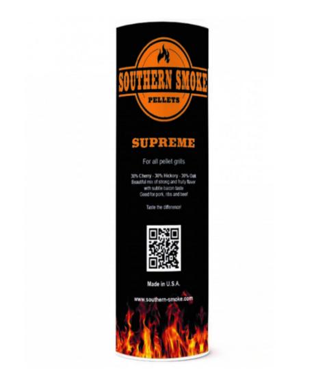 Southern Smoke Pellets Supreme Blend 500gr
