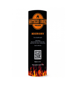 Southern Smoke Pellets Hickory 500gr