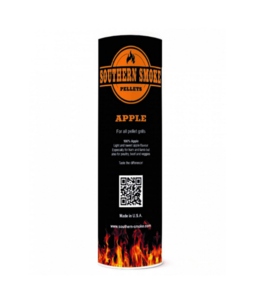 Southern Smoke Pellets Apple 500gr