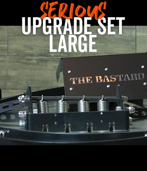 The Bastard Large Upgrade set