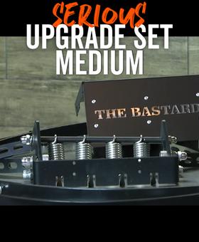 The Bastard Medium Upgrade set