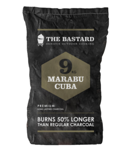 The Bastard The Bastard Marabu 9kg