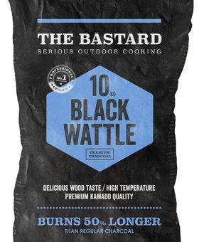 The Bastard The Bastard Black Wattle 10kg