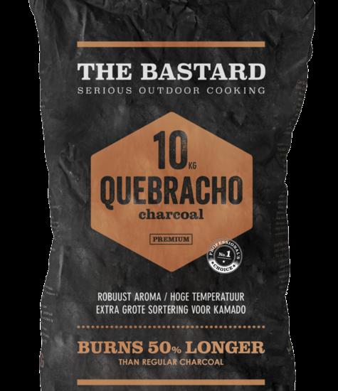 The Bastard The Bastard Paraguay White Quebracho 10kg