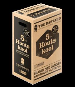 The Bastard The Bastard Charcoal 5kg