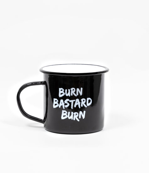 The Bastard The Bastard Coffee Mug