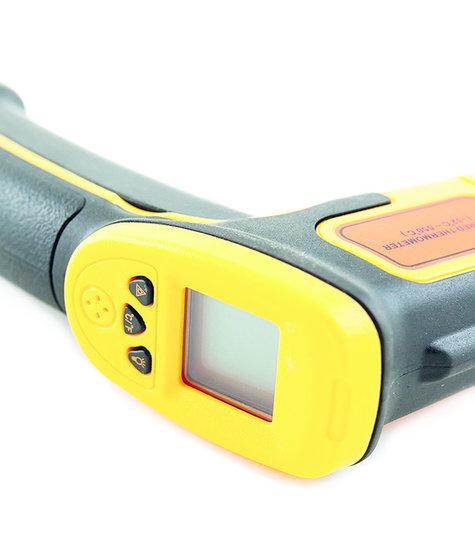 Grill Guru Grill Guru Infrared Thermometer