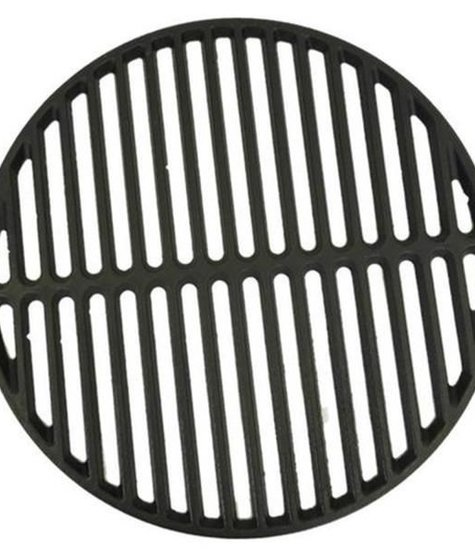 Grill Guru Grill Guru Cast Iron Grid Large