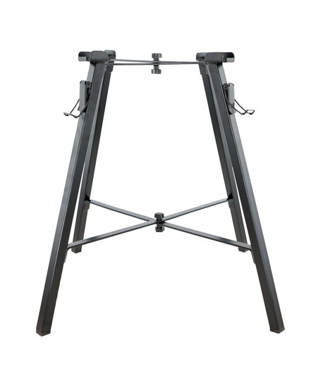 Grill Guru Grill Guru High Level Stand For Compact