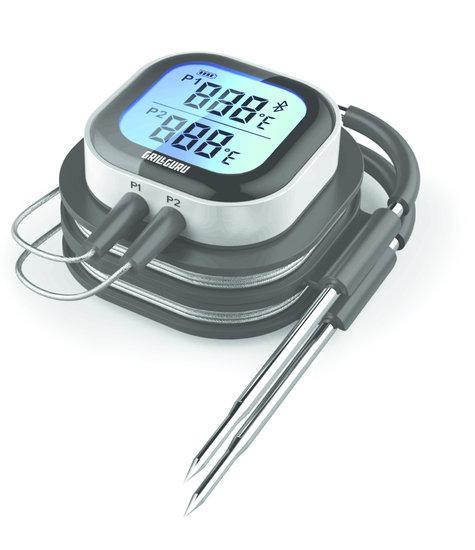 Grill Guru Grill Guru Bluetooth Thermometer