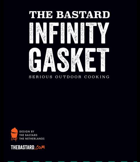 The Bastard The Bastard Infinity Gasket Medium