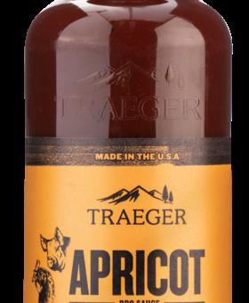 Traeger Traeger BBQ Saus Apricot 473ml
