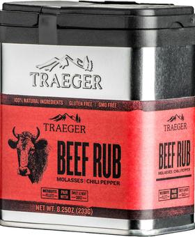 Traeger Traeger Beef Rub 234g