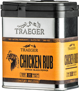 Traeger Traeger Chicken Rub 255g