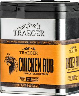 Traeger Traeger Chicken Rub 255g