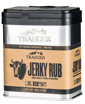 Traeger Traeger Jerky Rub 170g