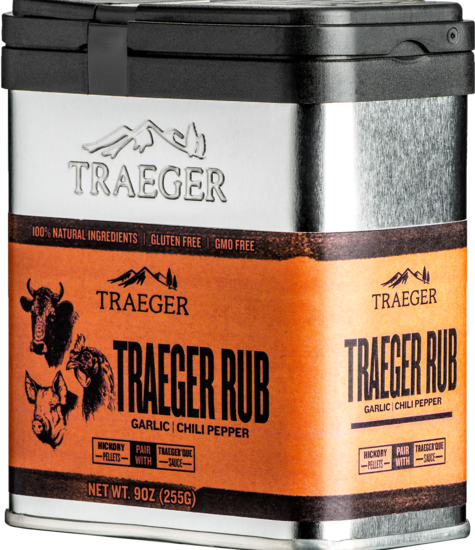Traeger Traeger Rub 255g