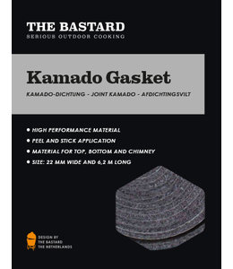 The Bastard The Bastard Vilt Medium