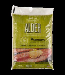 Traeger Traeger Alder (Els) Pellets 9kg