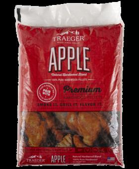 Traeger Traeger Apple Pellets 9kg