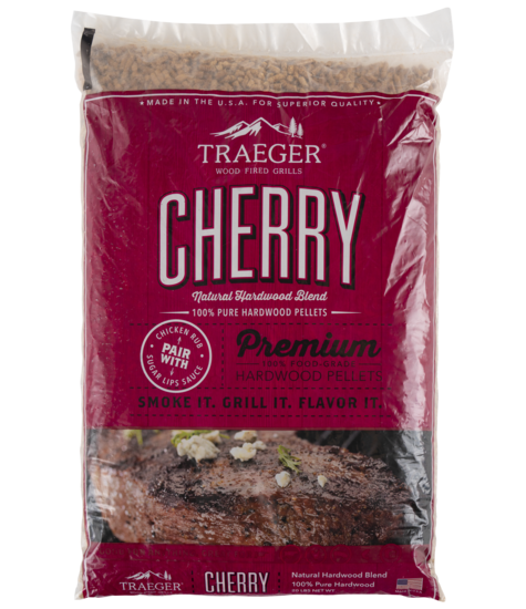 Traeger Traeger Cherry Pellets 9kg