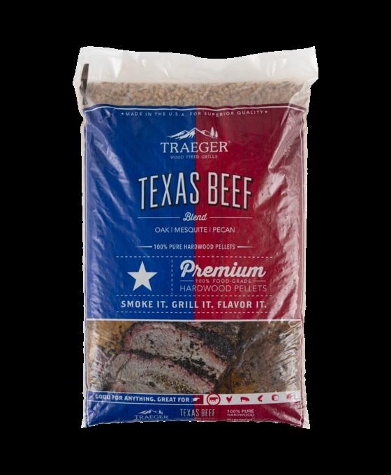 Traeger Traeger Texas Blend Pellets 9kg
