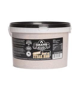 Grate Goods Beef or steak Rub Emmer 2,2 kilo