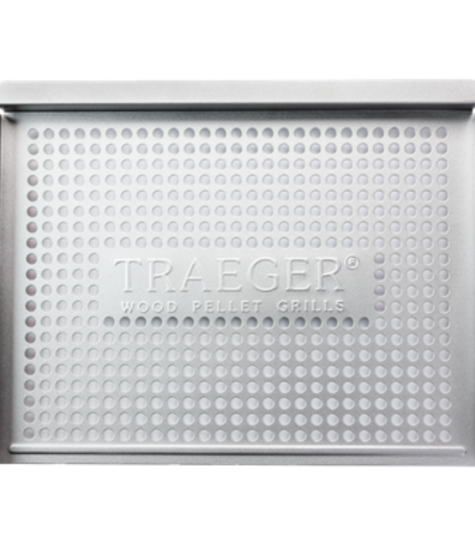 Traeger Stainless Grill Basket