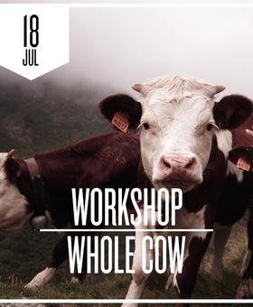 HarlemBBQ Whole Cow zaterdag 18 juli 2020