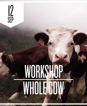HarlemBBQ Whole Cow zaterdag 12 september 2020