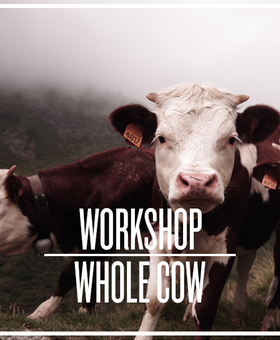 HarlemBBQ Whole Cow zaterdag 14 november 2020