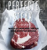 Handboek Voor Perfecte Steak