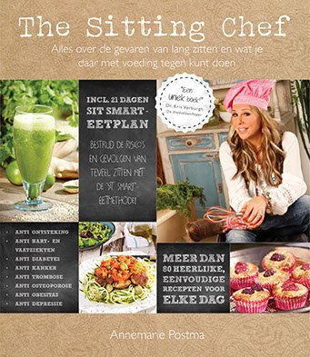 The Sitting Chef kookboek
