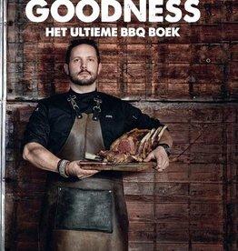 Smokey Goodness kookboek