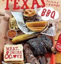 Texas BBQ kookboek