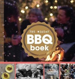 Winter BBQ kookboek