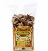 Axtschlag Smoking chips walnut