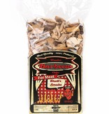 Axtschlag Smoking chips devils smoke