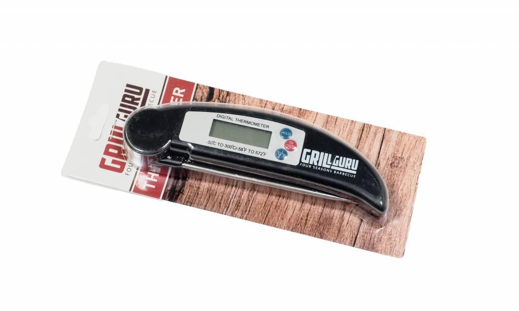 Thermometer Grill Guru