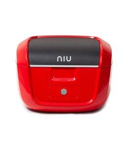 NIU Topcase für die  NIU eRoller 14 Liter