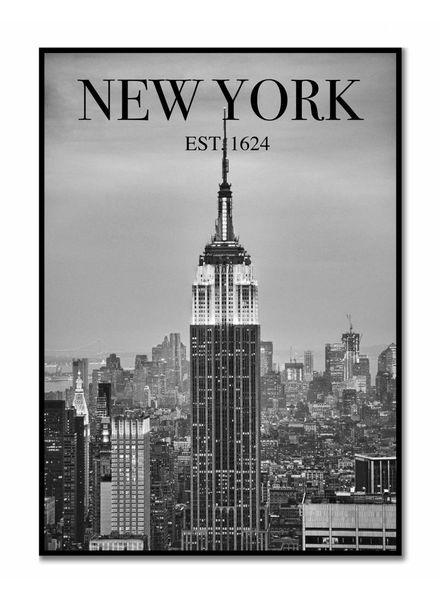 livstil NEW YORK NIGHT