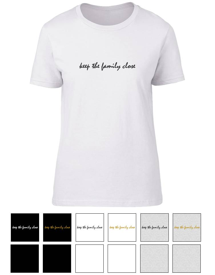 livstil keep the family close