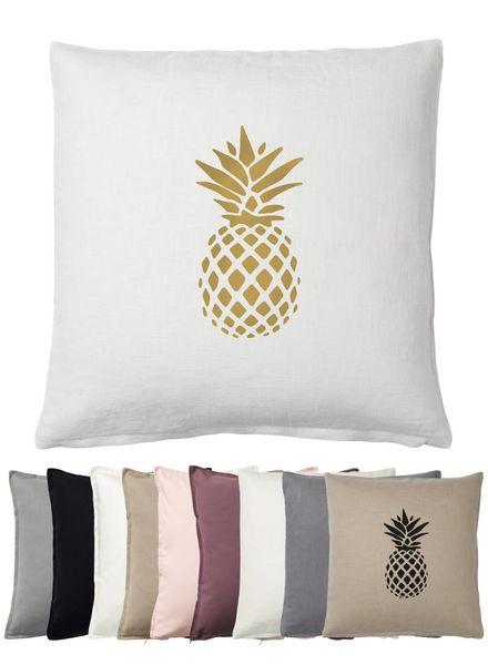 livstil Ananas - Kissen