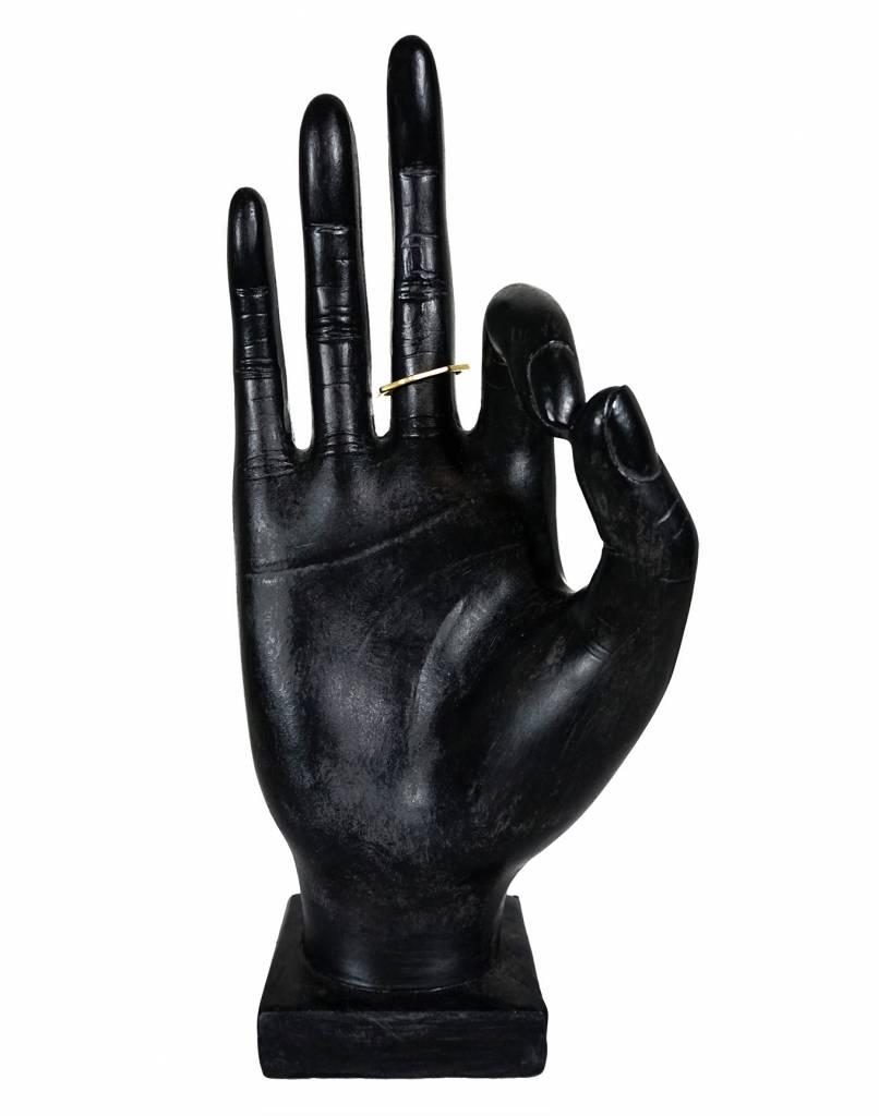 livstil Ringhalter Hand
