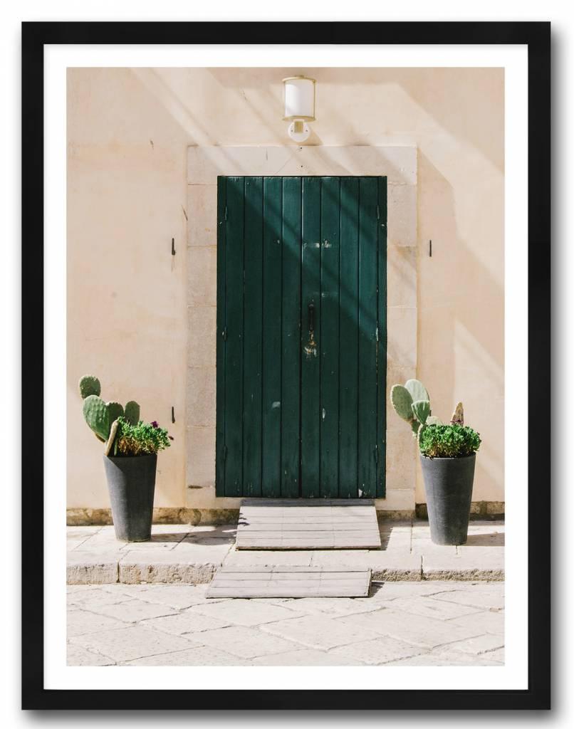 livstil Green Door
