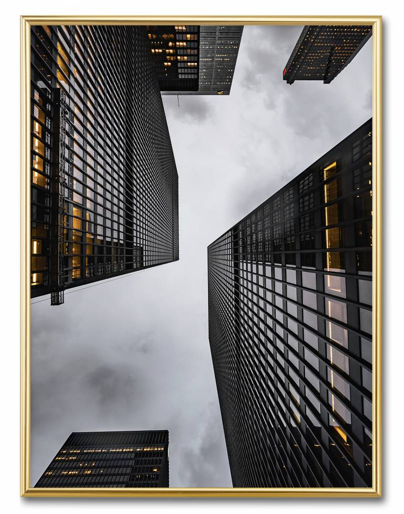 livstil Skyscraper