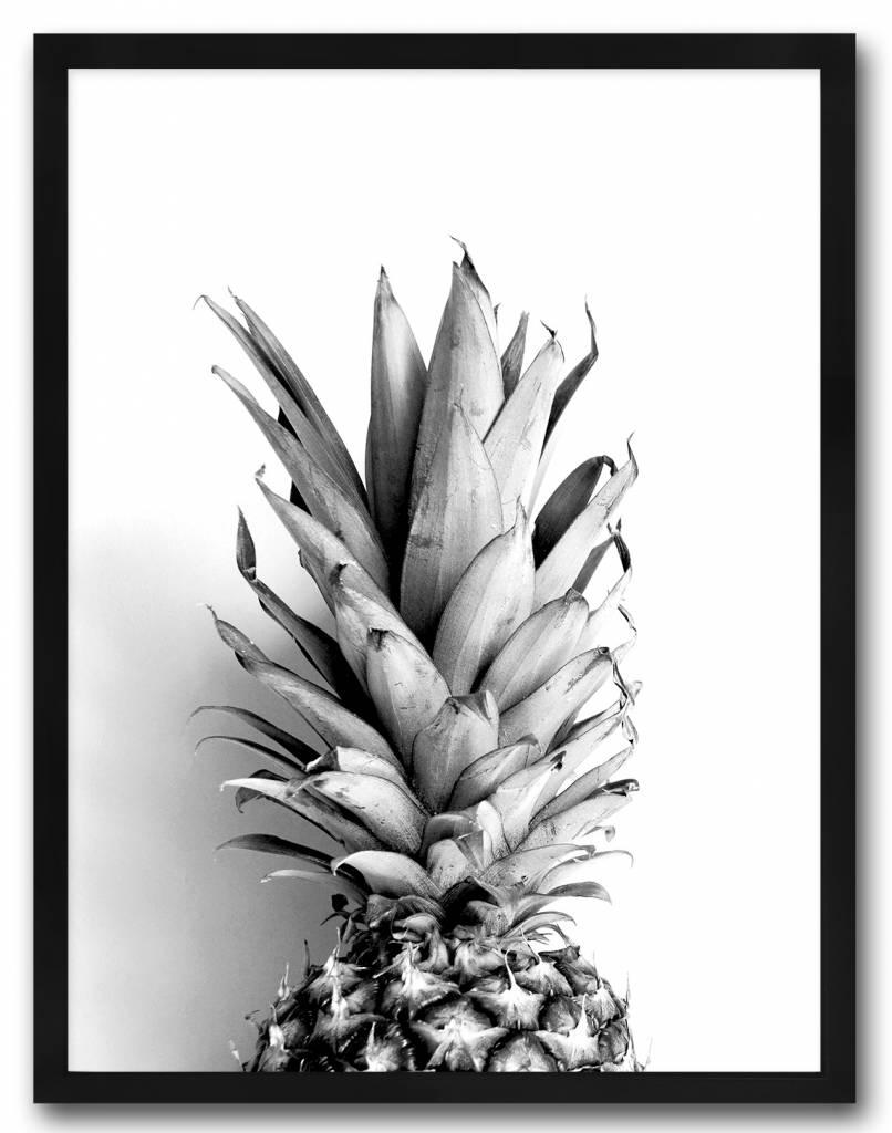 livstil Ananas Crown White